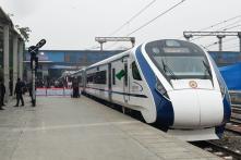 Trial Runs of Vande Bharat-type Trains Between Mumbai to Pune, Nashik, Vadodara From Next Week