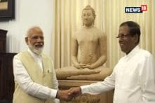 PM Modi Becomes First World Leader To Visit Sri Lanka After Easter Bombings