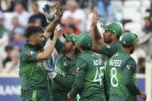 ICC Cricket World Cup 2019 Pakistan vs Sri Lanka County Ground: Match Stats and History, Winning, Losing, Tied