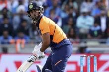 'Picked Agarwal as Back-up Opener on Management Request': Prasad Explains Call