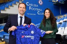 Petr Cech Makes Chelsea Return as Technical and Performance Advisor