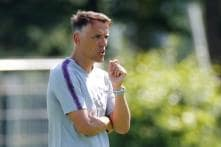 Women's World Cup: England Coach Phil Neville Says US Team Breached Etiquette with Hotel Visit