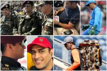MS Dhoni and His Love & Respect for the Indian Armed Forces