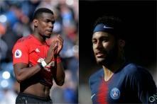 Neymar's PSG Future Clouded, Paul Pogba Hands Manchester United Transfer Headache