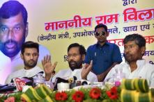 All is Well in NDA in Bihar, Says Alliance Partner LJP after Bihar Cabinet Expansion