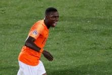 Ajax Sign Quincy Promes from Sevilla on Five-year Deal