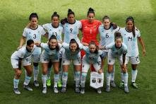 Women's World Cup: Argentina's Fight Against Sexism Makes England  Appreciative