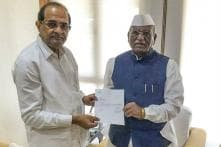 Maharashtra Cabinet Expansion: Former Congress Leader Vikhe Patil Sworn in as Minister