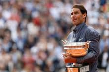 French Open 2019 Final Highlights: Rafael Nadal is King of Clay Again, Beats Thiem to Win Record 12th Roland Garros Title