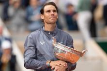 After French Open Win, Rafael Nadal Announces His Next Tournament will be Wimbledon