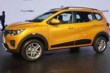 Renault Triber Unveiled in India - Detailed Image Gallery