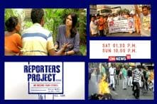 Reporters Project: How West Bengal Is Reacting To Political Violence