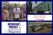 Reporters Project: A Month After Cyclone Fani People In Odisha Piece Together Shattered Lives