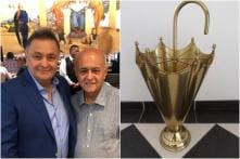 Rishi Kapoor Suggests the Perfect ICC World Cup Trophy Design and We Couldn't Agree More