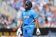 India vs New Zealand | Top-order Woes Against Familiar Foes End India's World Cup Journey