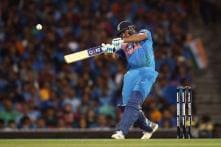 Rohit Sharma: ICC Ranking, Career Info, Stats and Form Guide as on June 13