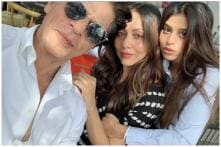 Suhana Khan Graduates from College & Proud Father Shah Rukh Khan Has Some Words of Wisdom for Her