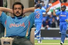 Salman Leads Congratulatory Wishes for Virat Kohli-led Team India in 'Bharat' Style
