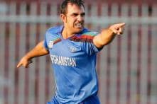 ICC World Cup 2019 | Afghanistan Must Play Top Sides More Often to Grow: Shinwari