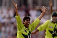 11th June, 1999: Saqlain Mushtaq Takes A Hat-trick In The World Cup