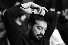 Anurag Kashyap Announces New Company, New Film in a Cryptic Tweet