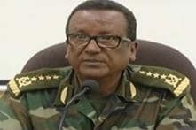 Ethiopia's Army Chief Shot Dead by His Own Bodyguard Hours After Coup Attempt