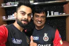 ICC World Cup 2019 | Virat Kohli is Any Teacher's Delight: India Trainer Shankar Basu