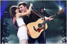 Shawn Mendes and Camila Cabello Reveal a Steamy Music Video for New Song Senorita