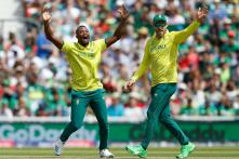 Battered Proteas Have Tools to Land Counterpunch on India