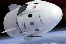 NASA Astronauts Set for Manned SpaceX Mission Expect it to be a