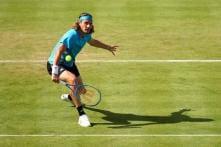Queen's Club Championships: Tsitsipas Edges Through, Cilic and Wawrinka Stunned