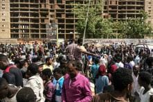 Sudan's Army Calls for Unconditional Talks With Protesters After Weeks of Violent Clashes, Killings