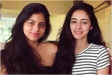 I Should Be Taking Tips from Suhana Khan 'Coz She is Such a Good Actor, Says Ananya Panday