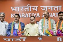 Rajya Sabha Approves 4 TDP MPs' Move to Join BJP in Rajya Sabha, Andhra Party Cries Foul