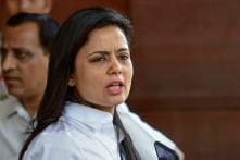 American Analyst Dismisses Plagiarism Charges Against TMC MP Mahua Moitra