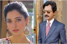 Tamannaah Bhatia Replaces Mouni Roy in Nawazuddin Siddiqui's Bole Chudiyan