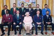 Anil Kapoor's 'Welcome' Edit of Artwork in Kohli's Group Pic With Queen Elizabeth Sparks Meme Race