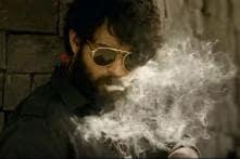 Valmiki Pre-teaser: Varun Tej Steals the Show in His Gangster Avatar