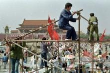 On 30th Anniversary of Tiananmen Square Massacre, China Says Crackdown Was 'Correct Policy'