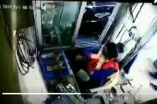 Booked for Murder, Threatened to Rape: Man, Who Punched Gurgaon Toll Worker, Has a History of Crime