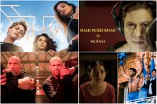 Trailers This Week: Charlie's Angels Brings Spectacular Girl Power Fest, Shah Rukh Khan Win Hearts as Mufasa