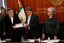 Mexico Ratifies New North American Trade Deal With United States and Canada