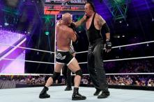 WWE Super Showdown 2019 Results: 'Aging' Goldberg and The Undertaker Fails to Put Up a Show