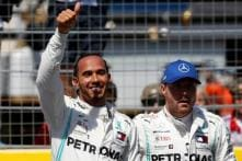 Formula One: Lewis Hamilton Powers to French Grand Prix Pole