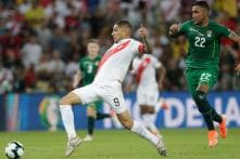 Guerrero, Farfan Put Peru on Brink of Copa America Knock-outs in 3-1 Victory Against Bolivia