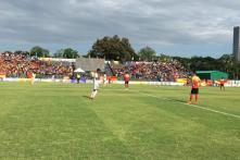 Mohun Bagan-East Bengal U-19 Final Abandoned After Crowd Unrest