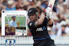 McCullum's Prediction for Bangladesh Goes Terribly Wrong and Fans Have a Field Day