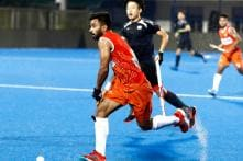 Indian Hockey Team Start Quest for Olympic Berth in FIH Series Finals