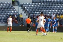 King's Cup: Sunil Chhetri Scores in Milestone Match but India Lose 1-3 to Curacao in Igor Stimac's First