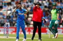 India vs South Africa | Snapshot: Chahal, Rohit Punish SA